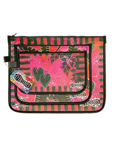 Dylusions Accessory Bags, 3pc