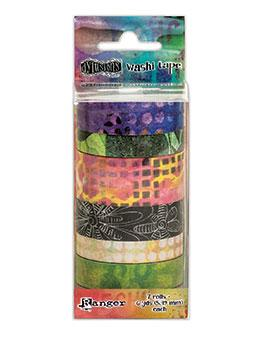 Dylusions Washi Tape #3