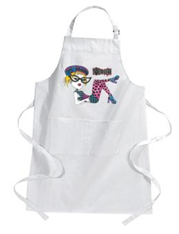 Dylusions Canvas Apron Tools & Accessories Dylusions