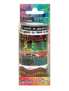 Dylusions Washi Tape #4 Washi Tape Dylusions