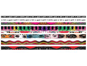 NEW! Dylusions Washi Tape #4