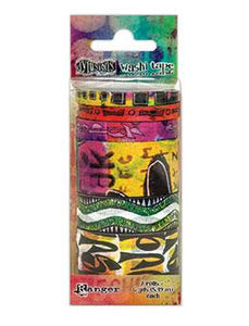 Dylusions Washi Tape #6 Washi Tape Dylusions