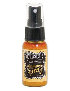 Dylusions Shimmer Spray Pure Sunshine, 1oz Shimmer Spray Dylusions