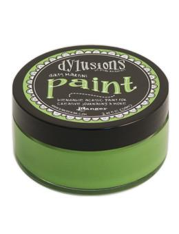 Dylusions Paint Dirty Martini, 2oz Paint Dylusions