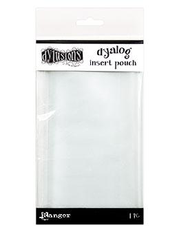 Dylusions Dyalog Insert Pouch Tools & Accessories Dylusions