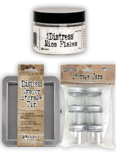 Tim Holtz Distress Bundle 3pk BUNDLE Tim Holtz