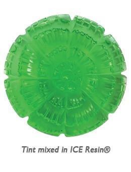 ICE Resin® Tint Emerald, 0.5oz Tints ICE Resin®