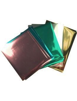 ICE Resin® Foil Sheets