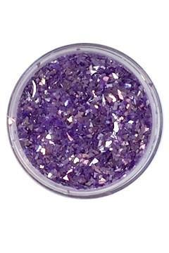 ICE Resin® Amethyst German Glass Glitter