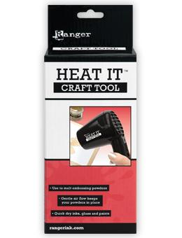 Ranger Heat It™ Craft Tool Tools & Accessories Ranger Brand