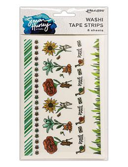 Simon Hurley create. Washi Tape Sheets - Snail Mail Tools & Accessories Simon Hurley
