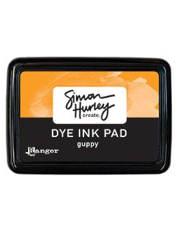 Simon Hurley create. Dye Ink Pad Guppy Ink Pad Simon Hurley