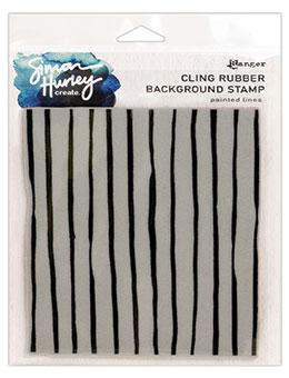 Simon Hurley create. Background Stamp Painted Lines Stamps Simon Hurley