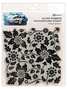 Simon Hurley create. Background Stamp Flower Garden Stamps Simon Hurley