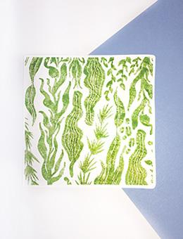 Simon Hurley create. Background Stamp Sea Floor Stamps Simon Hurley