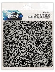 Simon Hurley create. Background Stamp School Scribbles Stamps Simon Hurley