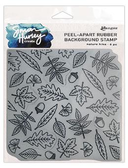 Simon Hurley create. Background Stamp Nature Hike Stamps Simon Hurley