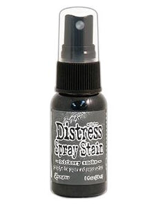 Tim Holtz Distress® Spray Stain Hickory Smoke, 1oz Spray Stain Tim Holtz