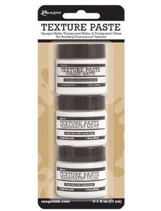 Ranger Texture Paste Sampler