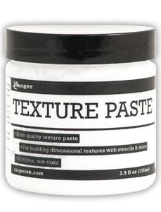 Ranger Texture Paste Opaque Matte, 4oz