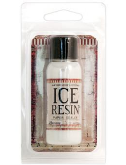 ICE Resin® Paper Sealer 1oz.