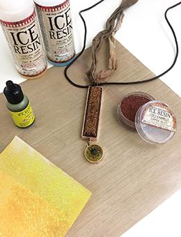 "ICE Resin® Studio Sheets, 9"" x 9"" Tools & Accessories ICE Resin®"