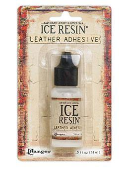 ICE Resin® Leather Adhesive, .5oz.
