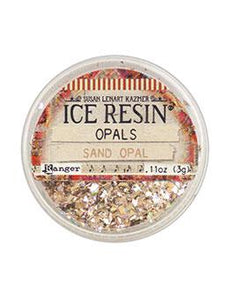 ICE Resin® Sand Opal Opals ICE Resin®