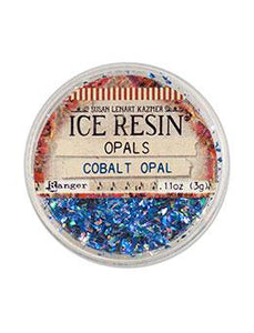 ICE Resin® Cobalt Opal Opals ICE Resin®