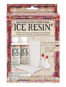 ICE Resin® 8 oz. Kit ICE Resin® ICE Resin®