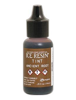 ICE Resin® Tint Ancient Root, 0.5oz