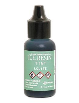 ICE Resin® Tint Lolite, 0.5oz Tints ICE Resin®