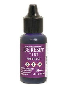 ICE Resin® Tint Amethyst, 0.5oz