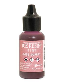 ICE Resin® Tint Rose Quartz, 0.5oz Tints ICE Resin®