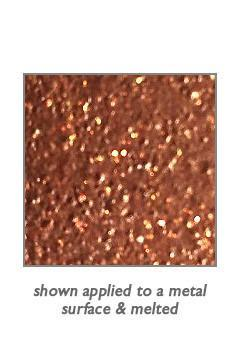 ICE Resin® Copper Glitz Iced Enamels Iced Enamels ICE Resin®