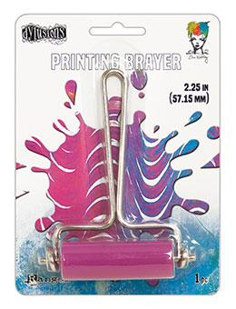 Gel Plate Brayer Small Tools & Accessories Gel Plate