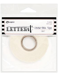 Letter It™ Double Sided Tape