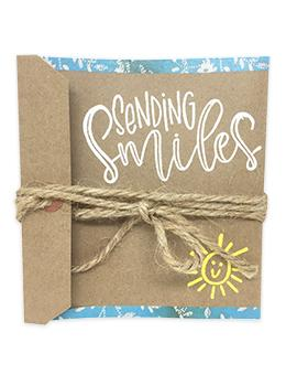 Letter It™ Clear Stamp Set - Hello Sunshine Stamps Letter It