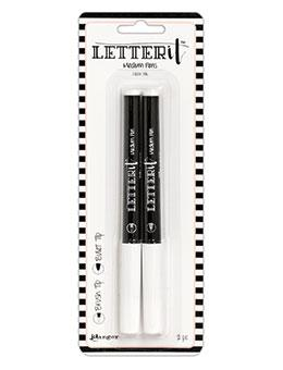 Letter It™ Medium Pens Set 1, 2pc