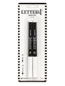 Letter It™ Medium Pens Set 2, 2pc