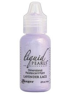 Liquid Pearls™ Lavender Lace, 0.5oz Liquid Pearls Ranger Brand