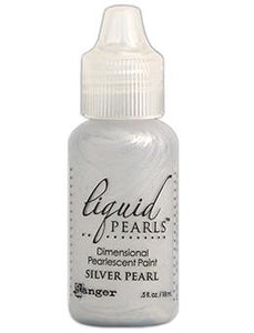 Liquid Pearls™ Silver Pearl, 0.5oz
