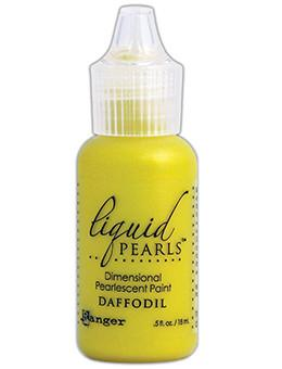 Liquid Pearls™ Daffodil, 0.5oz Liquid Pearls Ranger Brand