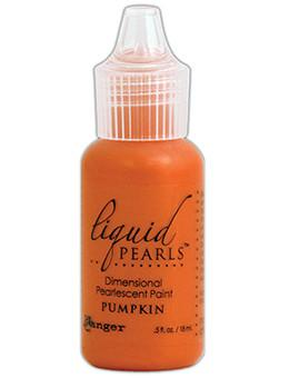 Liquid Pearls™ Pumpkin, 0.5oz Liquid Pearls Ranger Brand