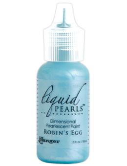 Liquid Pearls™ Robin's Egg, 0.5oz
