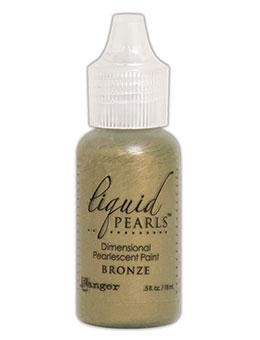 Liquid Pearls™ Bronze, 0.5oz