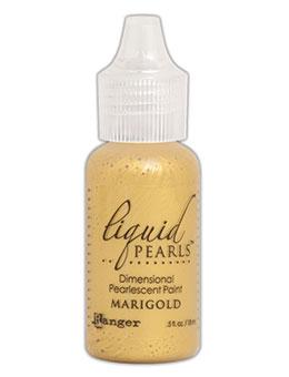 NEW! Liquid Pearls™ Marigold, 0.5oz