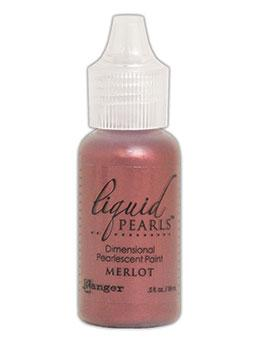 Liquid Pearls™ Merlot, 0.5oz Liquid Pearls Ranger Brand