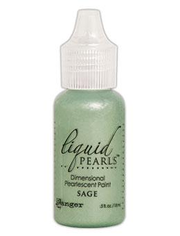 Liquid Pearls™ Sage, 0.5oz Liquid Pearls Ranger Brand