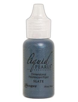 Liquid Pearls™ Slate, 0.5oz